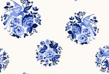 STYLE | delft blue