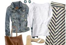 My Style / by Melissa Adamek