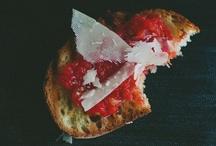 snacks / by Becky Carson