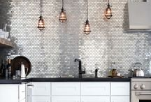 DECOR | KITCHEN / by At First Blush & Co. Events