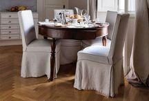DECOR | DINING ROOM