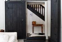 DECOR | FOYERS & STAIRS