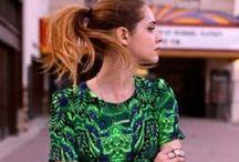 Chiara Ferragni / bar III: This is My Reality star Chiara Ferragni of The Blonde Salad / by bar III