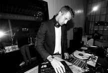 Brendan Fallis / One of the hottest DJs around town Brendan Fallis is both manager and DJ for Theophilus London, and the Official DJ for Vogue. | #MyReality #barIII / by bar III