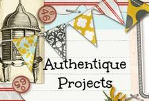 Authentique Projects