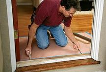 How To: Home Tips / Home improvement tips and DIY guides / by Pfister Faucets