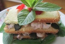 Delish & Easy to Make Recipes / Easy to make recipes using organic, non-gmo ingredients!