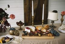 WEDDING | RUSTIC & REFINED / by At First Blush & Co. Events
