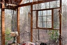 SCREENED PORCHES~