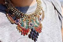Accessorize  / by TRES DOPE