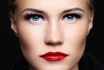 Beauty Inspiration / Top of your look with the best trends in beauty