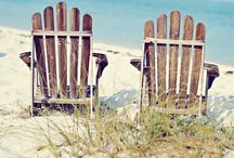Coastal living  / by Emily Garratt