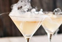 ENTERTAIN | COCKTAILS / by At First Blush & Co. Events