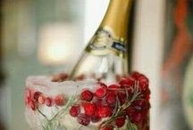 Happy New Year 2014 / DIY projects and home décor to ring in the new year right!