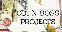 Cut N' Boss Projects