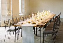 ENTERTAIN | GATHERINGS / by At First Blush & Co. Events