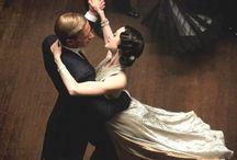"INSPIRATION | DANCE / ""Dance is the hidden language of the soul."" - Martha Graham"