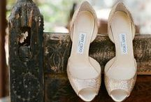 WEDDING | SHOES / by At First Blush & Co. Events