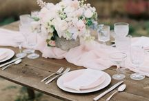 WEDDING | BLUSH / by At First Blush & Co. Events