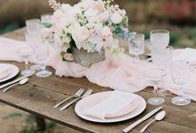 WEDDING | BLUSH
