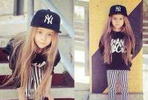 Children's fashion, Fashion Kids (детская мода, детский стиль) / Мода для детей