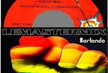 MIX-CLOUD / Tous mes mix de mon émission hebdomadaire sur chumradio.net chaque jeudi soir 19h 21h00 / by @ LEMASTERMIX