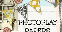 PHOTOPLAY PAPER PROJECTS