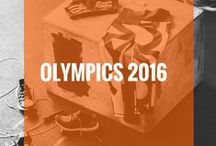 Olympics 2016 / Celebrating South African women in sport