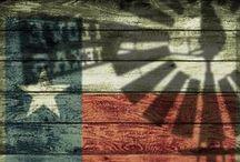 Texas Raised / Everything Texas! / by Princess Kitten