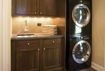 Laundry Room Organization / Tips to organize your Laundry Room