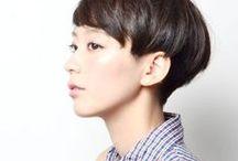 Hair / by Ze Li