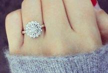 Wedding Inspiration / by Elisabeth Clancy
