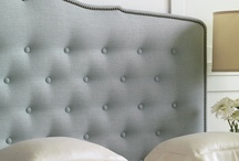 Beds / by Angela Todd Designs