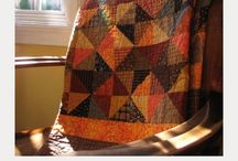 quilts, sewing, knitting, & crocheting / by Whitney Simms