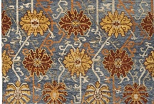Rugs / by Angela Todd Designs
