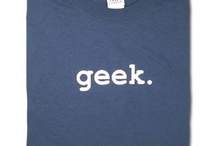 Geekery / by Hermione