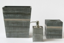 Bath Accessories / by Angela Todd Designs