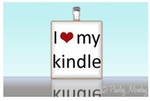 Kindle Fire / by Judi Smith-Smith