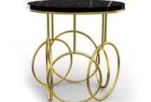 Accent Tables / by Angela Todd Designs