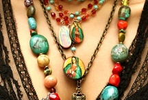 jewelry an craft ideas / by Sandy Haase