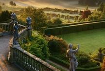 Places / Beautiful Landscapes...