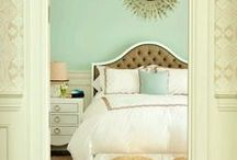 Bedroom Best / Beautiful Bedding Inspiration / by PoshLiving