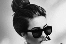 MAKE-UP, HAIR & NAILS LOOKS / by Patricia Alzati