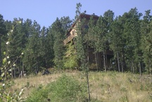 Memo: Travel--Edelweiss Mountain Lodging / Year round vacation home rentals in the heart of the Black Hills of South Dakota. http://www.edelweissmountain.com / by Julee Morrison