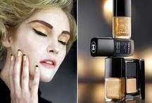 Gold Make up / by BeGolden