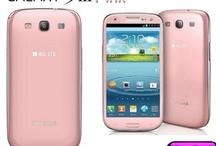 Samsung Galaxy S3 Pink