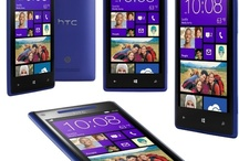 HTC 8X Blue Windows Phone Deals / 8X Windows Phone by HTC in Blue has now been released on contract deals in the UK alongside the black, yellow and red colour schemes.