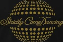 Strictly Comes Dancing goes Golden / by BeGolden