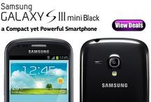 Samsung Galaxy S3 Mini Sapphire Black Deals