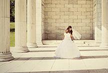 Wedding Ideas :) / by Kim Castiglioni